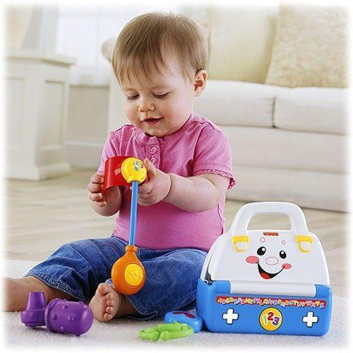 Fisher Price Sing A Song Medical Kit-Toys-Babysupermarket