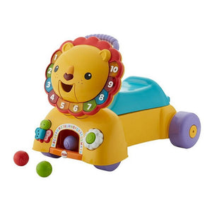 Fisher Price Toys Fisher-Price Stride to Ride Lion