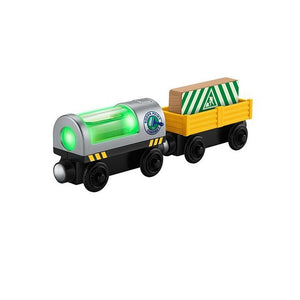 Fisher Price Toys Fisher-Price Thomas and Friends Henry's Glowing Green