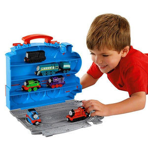 Thomas and Friends On the Go Playbox-Toys-Babysupermarket