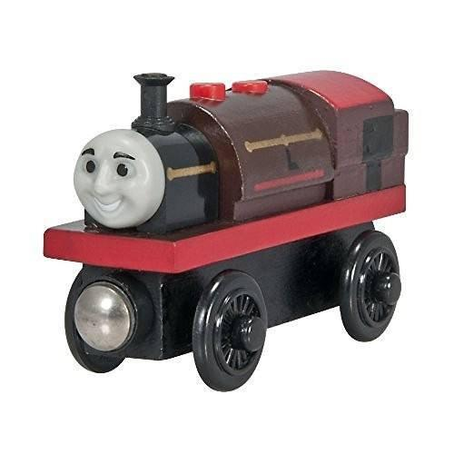 Thomas and Friends Railway Betram Engine-Toys-Babysupermarket