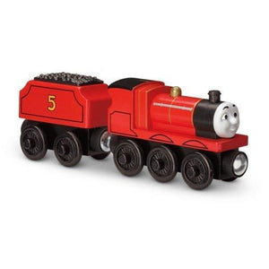 Thomas and Friends Railway James-Toys-Babysupermarket