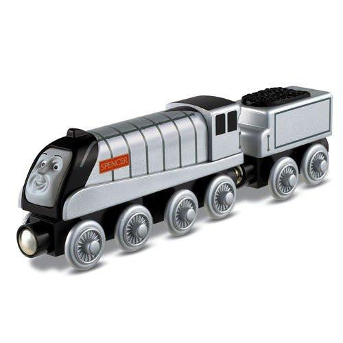 Thomas and Friends Railway Spencer-Toys-Babysupermarket