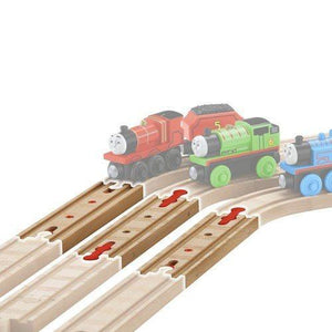 Thomas and Friends Railway Sure Fit Track Pack-Toys-Babysupermarket