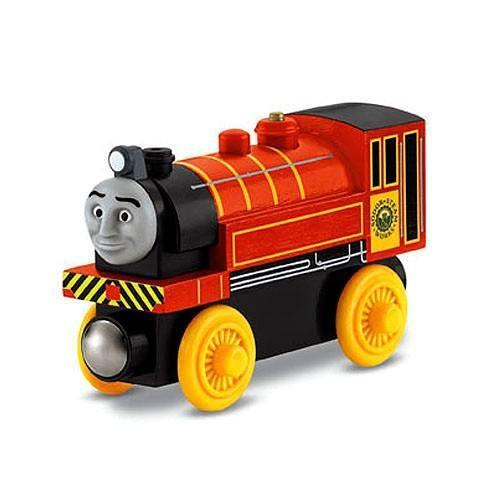 Thomas and Friends Railway Victor Engine-Toys-Babysupermarket