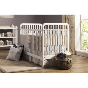 Million Dollar Baby Classic Liberty Crib-Furniture-Babysupermarket