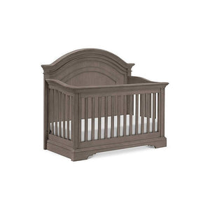 Franklin & Ben Furniture Franklin & Ben Holloway 4 in 1 Convertible Crib French Roast