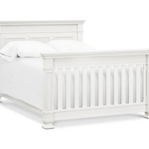 Franklin & Ben Furniture Franklin & Ben Tillen 4-in-1 Convertible Crib in Warm White