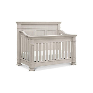 Franklin & Ben Furniture Franklin & Ben Tillen 4-in-1 Convertible Crib London Fog