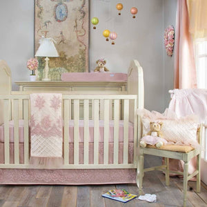 Glenna Jean Remember My Love Baby Bed Bedding 3 Piece Set-Nursery Décor-Babysupermarket