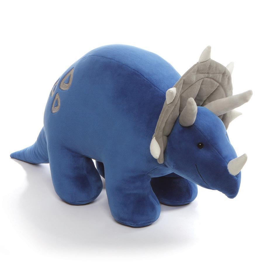 GUND Gifts & Apparel GUND Charger Blue Dino Plush