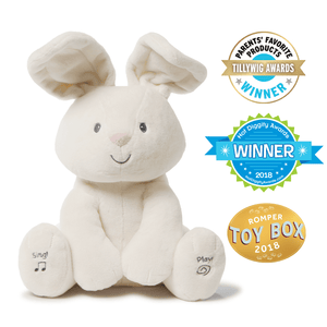 Gund Gifts & Apparel Gund Flora the Bunny