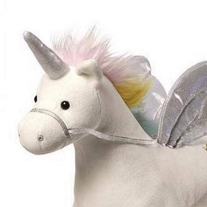 GUND Toys Gund My Magical Sounds & Lights Unicorn