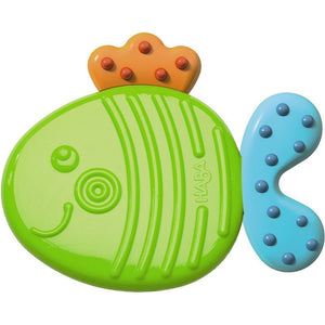 HABA Fish Clutching and Teething Toy-Toys-Babysupermarket