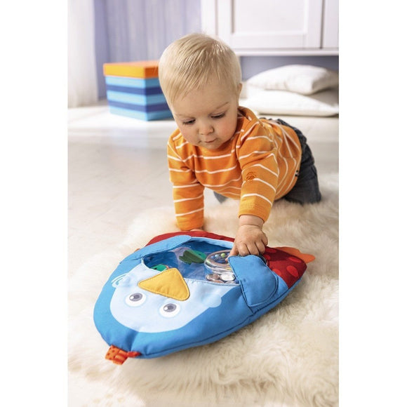 HABA Little Penguin Water Play Mat-Toys-Babysupermarket