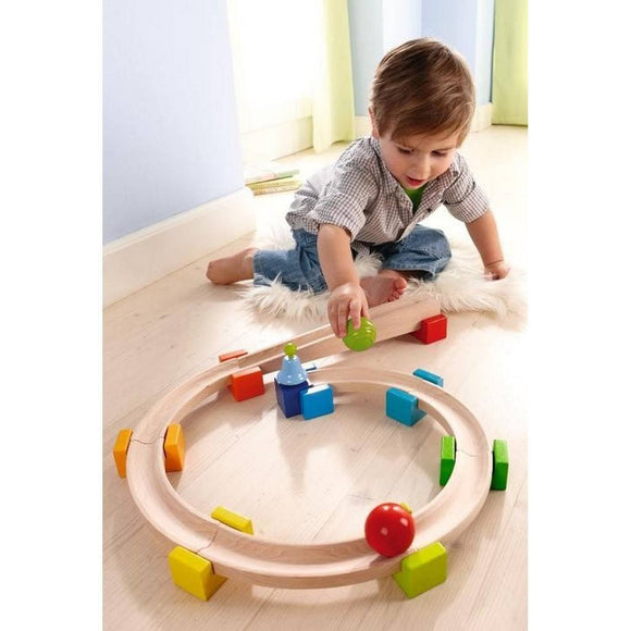 HABA My First Ball Track-Toys-Babysupermarket