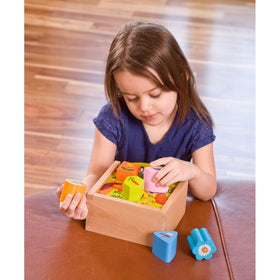 HABA Nature Shapes-Toys-Babysupermarket