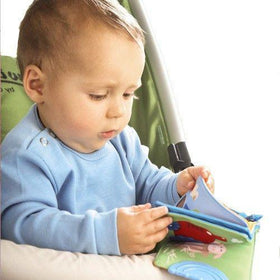 HABA On The Farm Baby Buggy Books-Toys-Babysupermarket