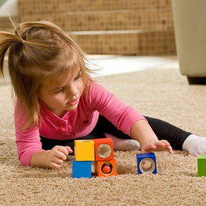 HABA Stack & Learn Blocks-Toys-Babysupermarket