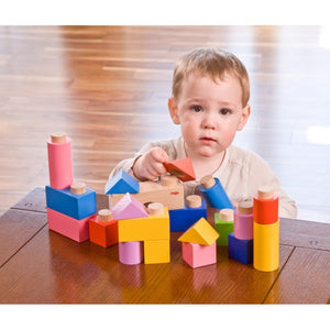 HABA Stack & Play Blocks-Toys-Babysupermarket