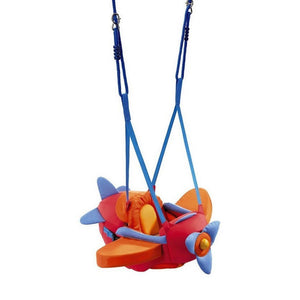 Haba Toys Haba Toys Aircraft Infant Swing Seat