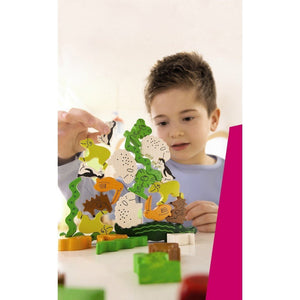 Haba Toys Haba Toys Animal Upon Animal Play Game