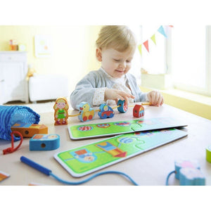 Haba Toys Haba Toys Threading Game