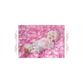 Haute Baby Pink Lullabye Girl's Gown-Gifts & Apparel-Babysupermarket