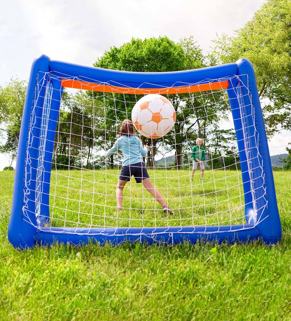 Hearth Song Toys Hearth Song Giant Inflatable Soccer