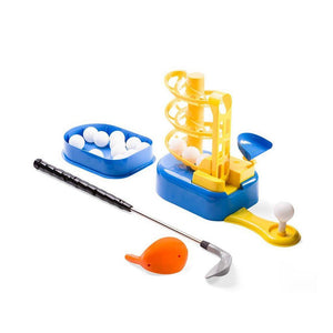 Hearth Song Toys Hearth Song Kid's Golf Play Set