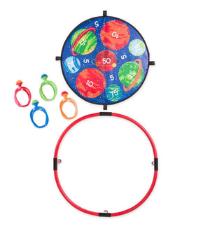 Hearth Song Toys Hearth Song Planets 2-in-1 Magnet Toss Game