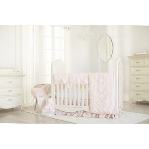 Just Born Keepsake Collection Quilt-Nursery Décor-Babysupermarket