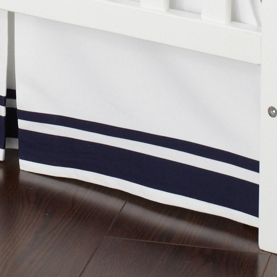 Just Born Well Sleep Crib Skirt-Nursery Decor-Babysupermarket