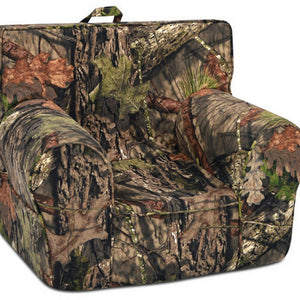 Kangaroo Trading Furniture Kangaroo Trading Grab N Go Chair Mossy Oak Country
