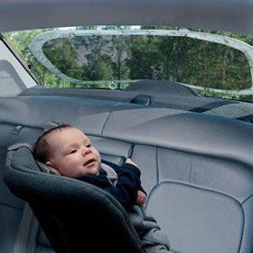 Kel Gar Platinum Rear Window Shade-Baby Gear-Babysupermarket