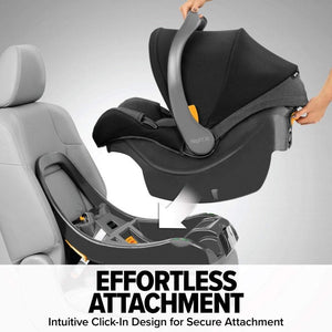 Chicco Baby Gear KeyFit 35 Infant Car Seat - Onyx