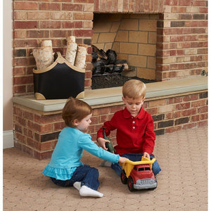 Kidco Fireplace Hearth Protective Foam Cushion-Baby Care-Babysupermarket
