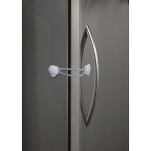 Kidco Flexible Strap Door Locks-Baby Care-Babysupermarket