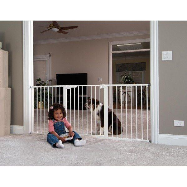 Kidco Gateway Pressure Mount Safety Gate