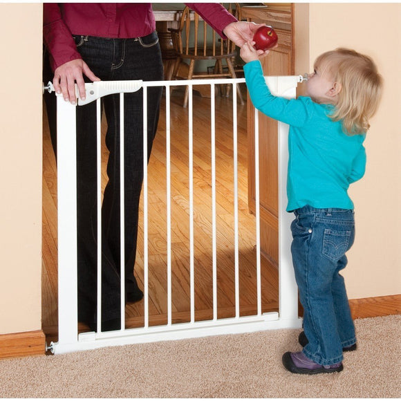 Kidco Gateway Pressure Mount Safety Gate-Baby Care-Babysupermarket
