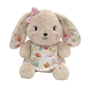 Lambs and Ivy Toys Lambs & Ivy Sweet Spring Bunny Plush Toy Sugar