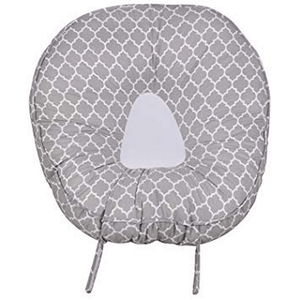 Leachco Baby Care Leachco Podster Infant Moroccan Gray