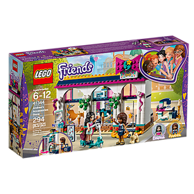 LEGO Toys LEGO Friends Andrea's Accessories Store 41344