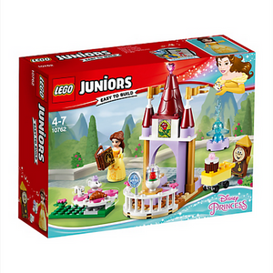 LEGO Toys LEGO Juniors Belle's Story Time 10762
