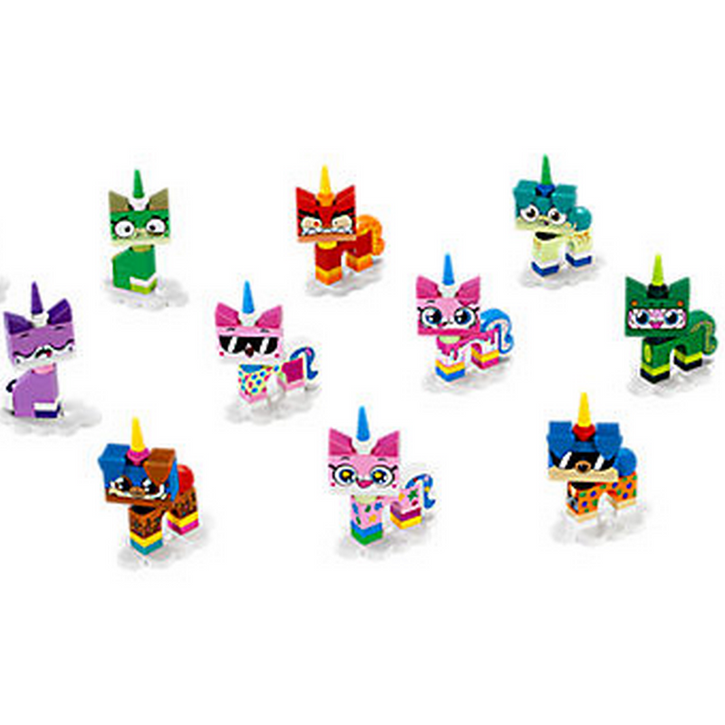 1 Series 41775 Lego Unikitty Collectible vn8N0mw