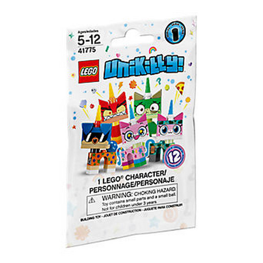 LEGO Toys Lego Unikitty Collectible Series 1 41775