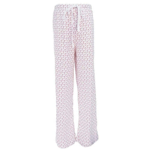 Lila & Hayes Apparel 4 / Candy Canes Lila & Hayes Beckett Candy Canes Hangout Drawstring Pant