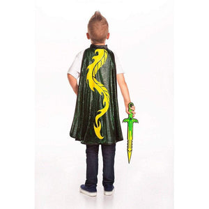 Little Adventures Toys Little Adventures Adventure Dragon Cape & Sword