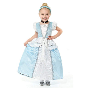 Little Adventures Toys Small Little Adventures Cinderella Dress Up