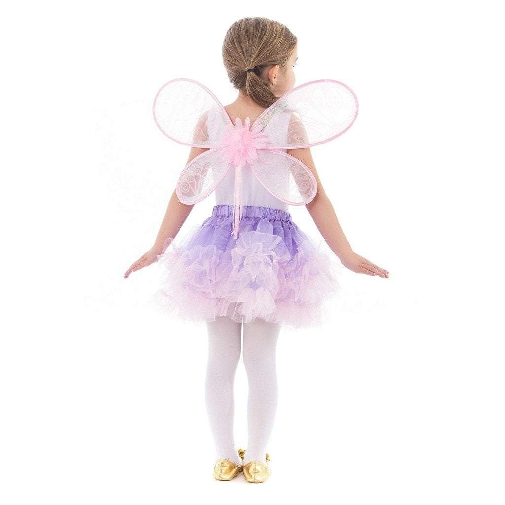 Little Adventures Toys Little Adventures Deluxe Fairy Wings Pink for Dress Up